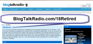 18 Retired Blog Talk Radio