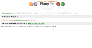 PiccyFix