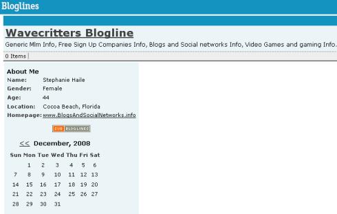 bloglineswave