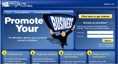 myspacebiz
